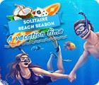 Permainan Solitaire Beach Season: A Vacation Time