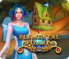 Permainan Solitaire: Elemental Wizards