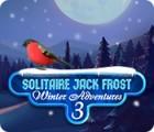 Permainan Solitaire Jack Frost: Winter Adventures 3