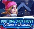Permainan Solitaire Jack Frost: Winter Adventures