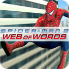 Permainan Spiderman 2 Web Of Words