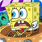 Permainan SpongeBob SquarePants Delivery Dilemma