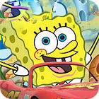 Permainan SpongeBob Road