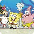 Permainan SpongeBob SquarePants Legends of Bikini Bottom