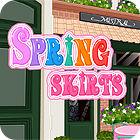Permainan Spring Skirts
