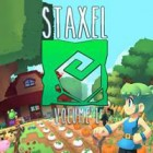 Permainan Staxel