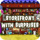 Permainan Storefront With Surprises