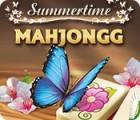 Permainan Summertime Mahjong