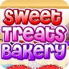 Permainan Sweet Treats Bakery