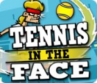 Permainan Tennis in the Face