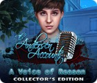 Permainan The Andersen Accounts: A Voice of Reason Collector's Edition
