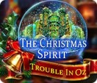 Permainan The Christmas Spirit: Trouble in Oz