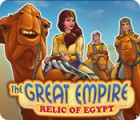 Permainan The Great Empire: Relic Of Egypt