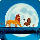 Permainan Permainan Memori Lion King