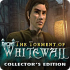 Permainan The Torment of Whitewall Collector's Edition