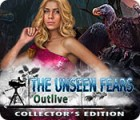 Permainan The Unseen Fears: Outlive Collector's Edition