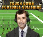 Permainan Touch Down Football Solitaire