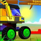 Permainan Tower Constructor