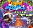 Permainan Travel Mosaics 11: Christmas Sleigh Ride