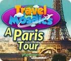 Permainan Travel Mosaics: A Paris Tour