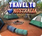 Permainan Travel To Australia