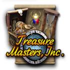 Permainan Treasure Masters, Inc.