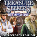 Permainan Treasure Seekers: The Time Has Come Collector's Edition