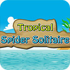 Permainan Tropical Spider Solitaire
