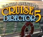 Permainan Vacation Adventures: Cruise Director 5