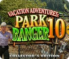 Vacation Adventures: Park Ranger 10 Collector's Edition game