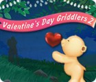 Permainan Valentine's Day Griddlers 2