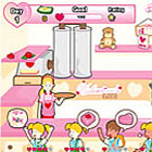 Permainan Valentine's Shop