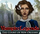 Permainan Vampire Legends: The Count of New Orleans