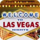 Permainan Welcome to Las Vegas Nights