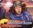 Permainan Whispered Secrets: Forgotten Sins