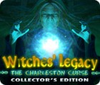Permainan Witches' Legacy: The Charleston Curse Collector's Edition