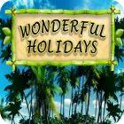 Permainan Wonderful Holidays