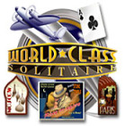 Permainan World Class Solitaire