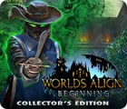 Permainan Worlds Align: Beginning Collector's Edition