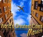 Permainan World's Greatest Cities Mosaics 4