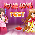 Permainan Your Love Test