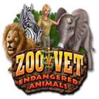 Permainan Zoo Vet 2: Endangered Animals