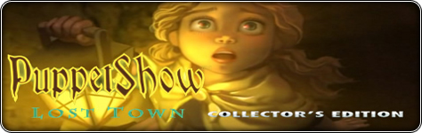 PuppetShow: Lost Town Collector's Edition premium game
