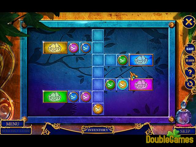 Free Download Enchanted Kingdom: The Secret of the Golden Lamp Screenshot 3