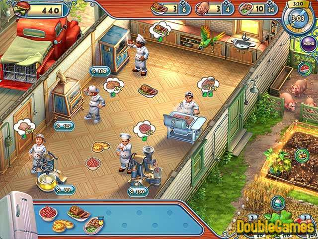 Farm To Fork Game Download For Pc
