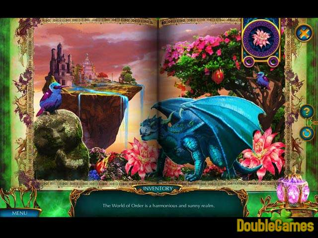 Layar unduh gratis Labyrinths of the World: When Worlds Collide 3