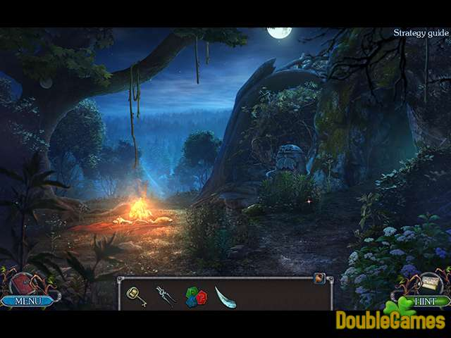 Free Download Legendary Tales: Stolen Life Collector's Edition Screenshot 3