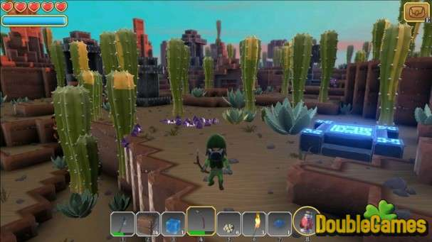 Free Download Portal Knights Screenshot 4