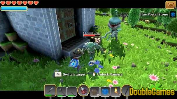 Free Download Portal Knights Screenshot 7