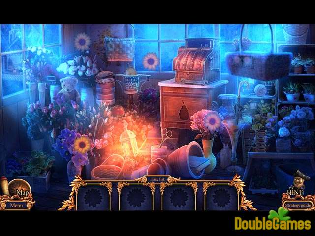 Free Download Royal Detective: Legend Of The Golem Collector's Edition Screenshot 2